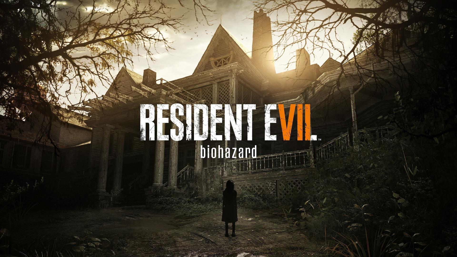 E3 2016: Resident Evil 7 sẽ là game góc nhìn người thứ nhất – Tin Game