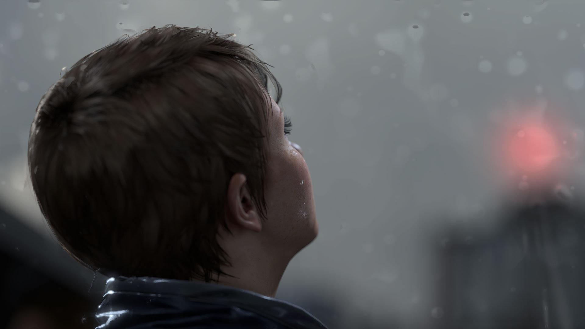 E3 2016   4 yếu tố gây bất ngờ của Detroit: Become Human - Giới Thiệu Game