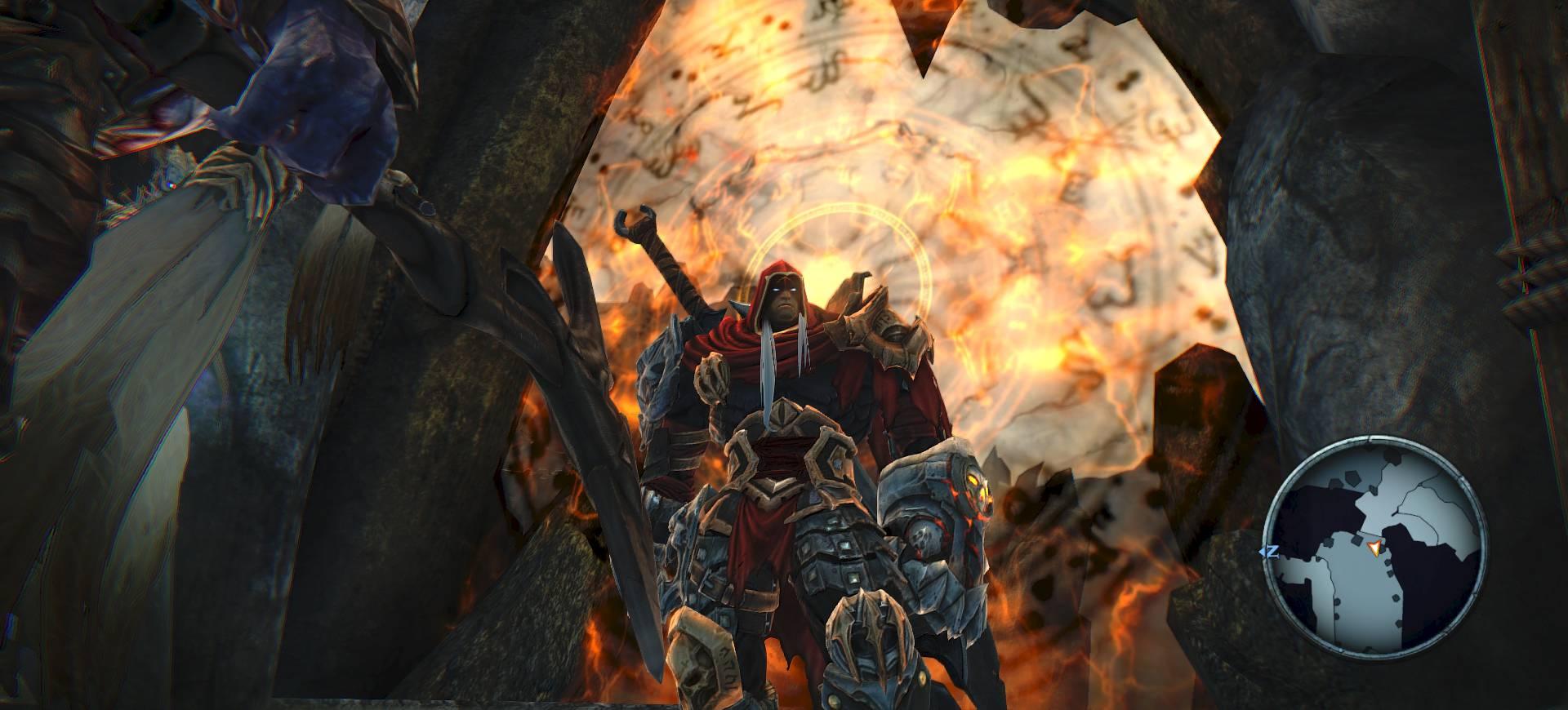 Darksiders: Warmastered Edition hé lộ thời gian phát hành - Tin Game