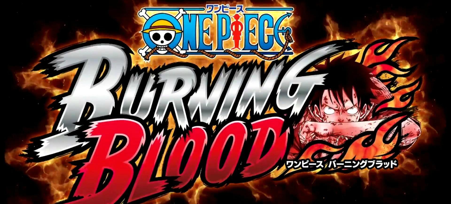 One Piece: Burning Blood xác nhận ngày đổ bộ lên PC – Tin Game