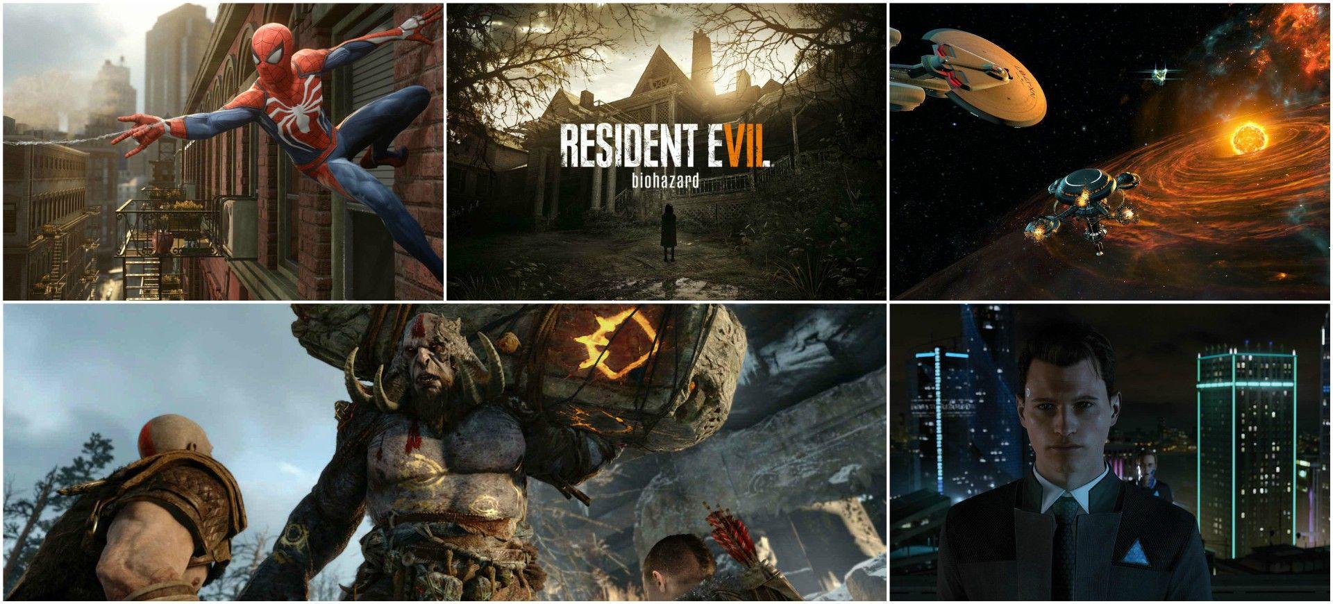 E3 2016   10 sản phẩm hứa hẹn sẽ thay đổi tương lai của làng game - Kỳ 2