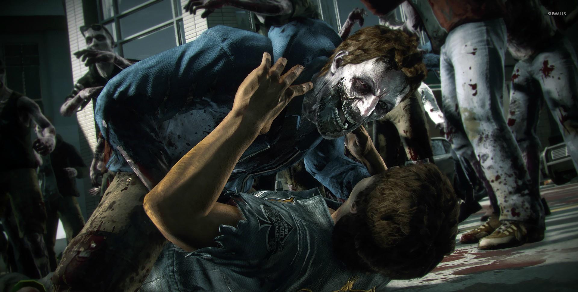 Dead Rising và Dead Rising 2 xác nhận ngày lên PS4, Xbox One và PC – Tin Game