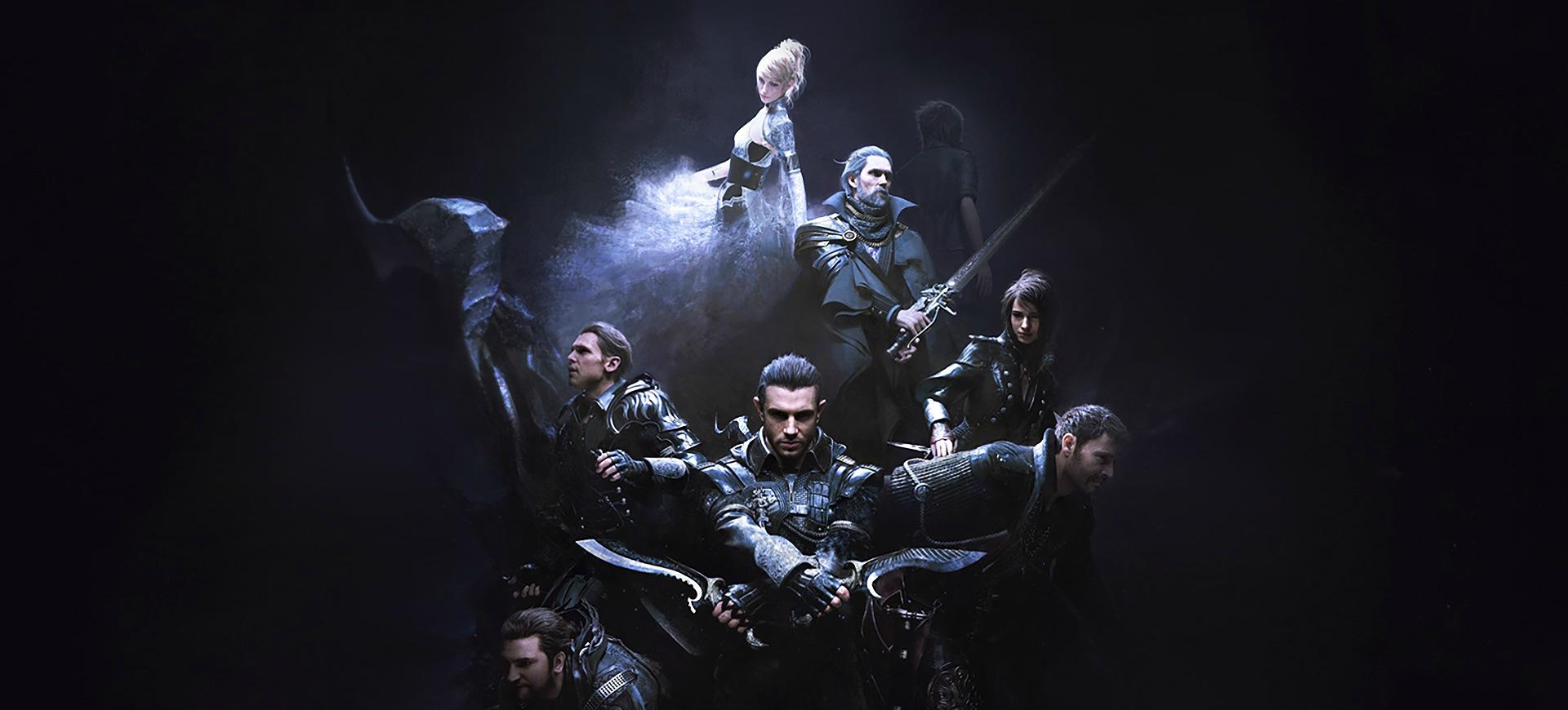 Kingsglaive: Final Fantasy XV tung trailer 12 phút mãn nhãn – Tin Game