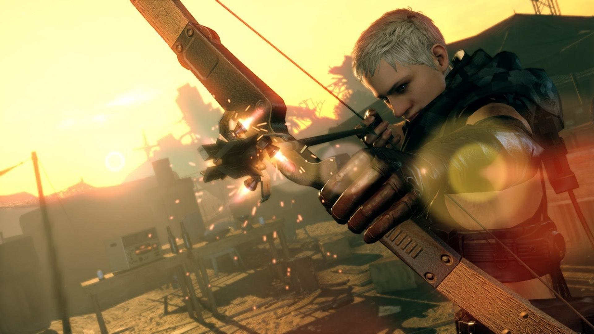 Gamescom 2016: Metal Gear Survive được trình làng – Tin Game