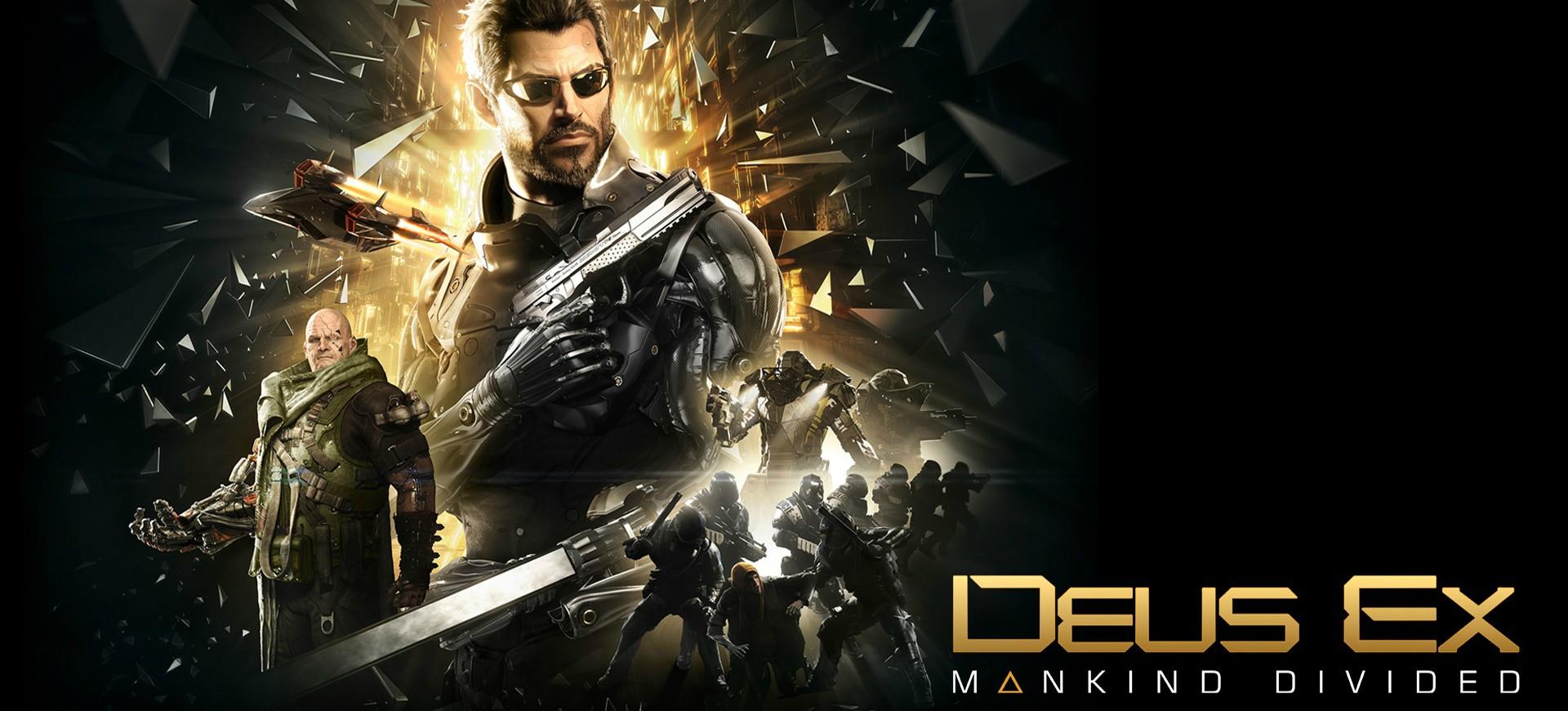 Deus Ex: Mankind Divided tung trailer dọn đường ngày phát hành – Tin Game