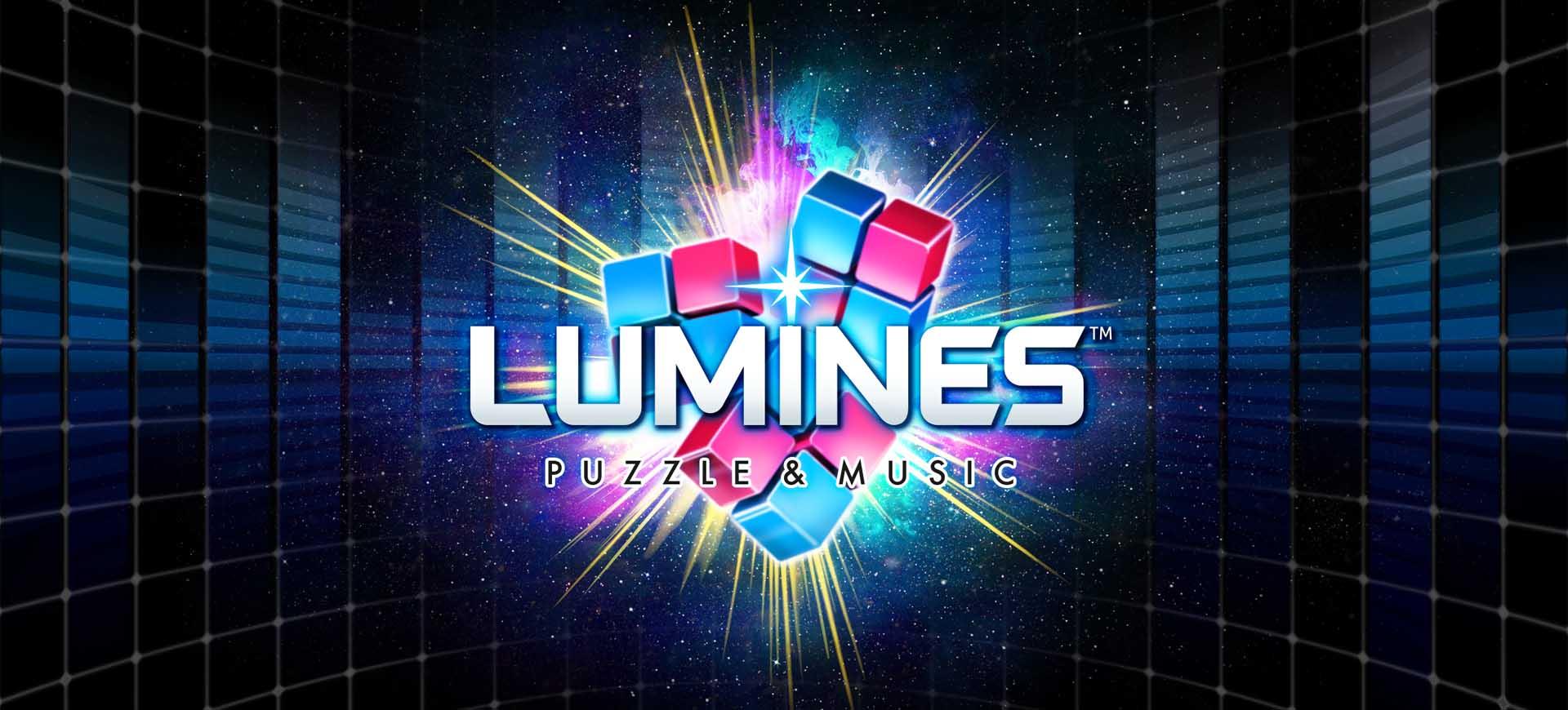 Lumines: Puzzle & Music công bố ngày phát hành trên toàn cầu – Tin Game Mobile