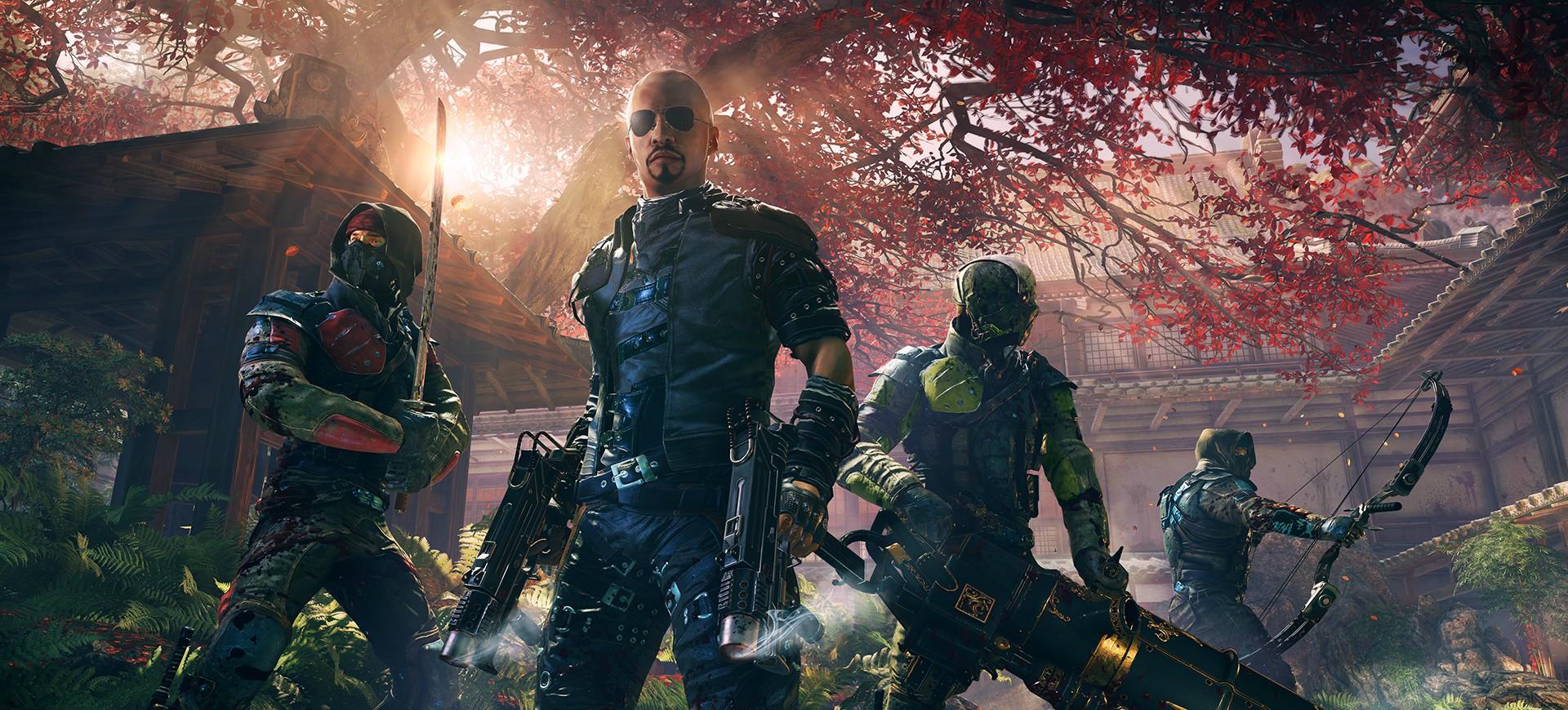 Shadow Warrior 2 xác nhận ngày đổ bộ lên PC – Tin Game
