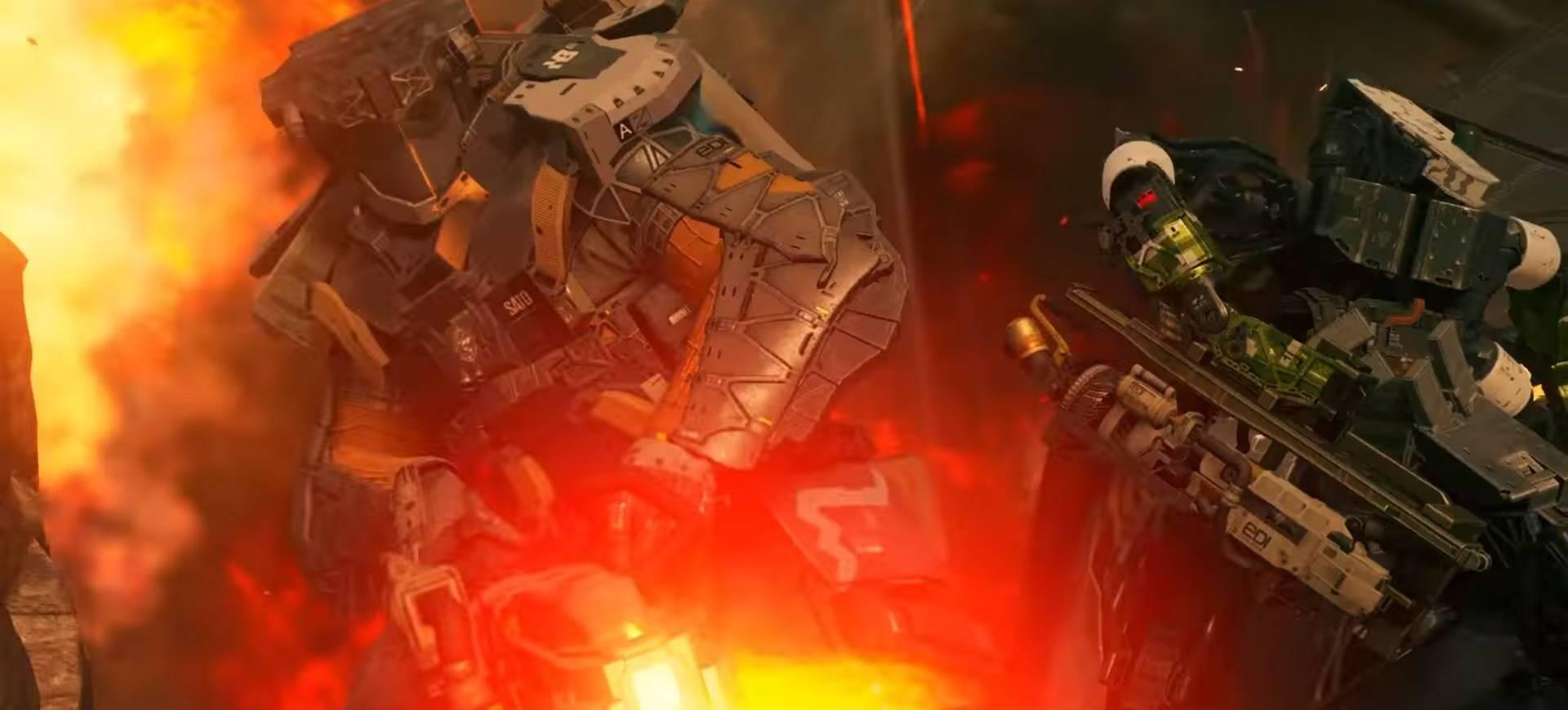 4 yếu tố bạn cần biết trong phần chơi mạng của Call of Duty: Infinite Warfare - Kỳ 2