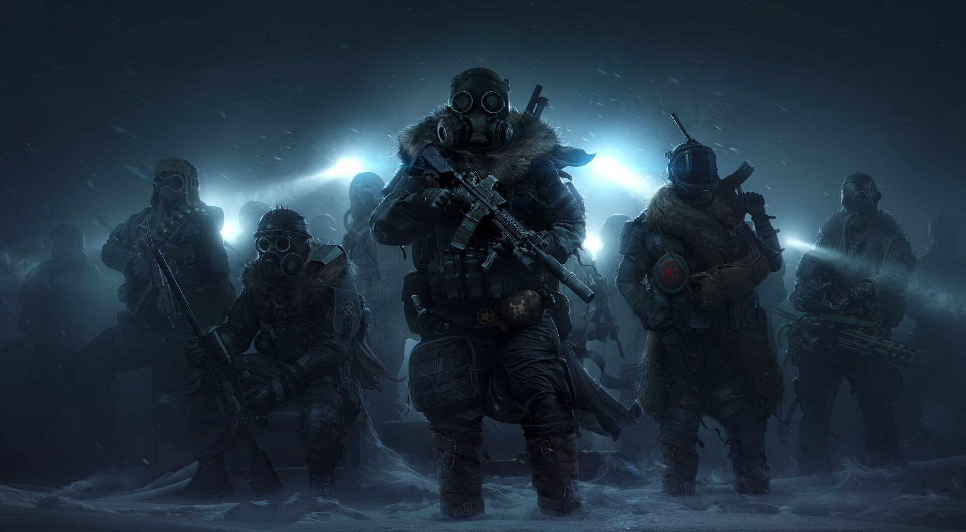 Wasteland 3 chuẩn bị huy động vốn trong tuần sau - Tin Game