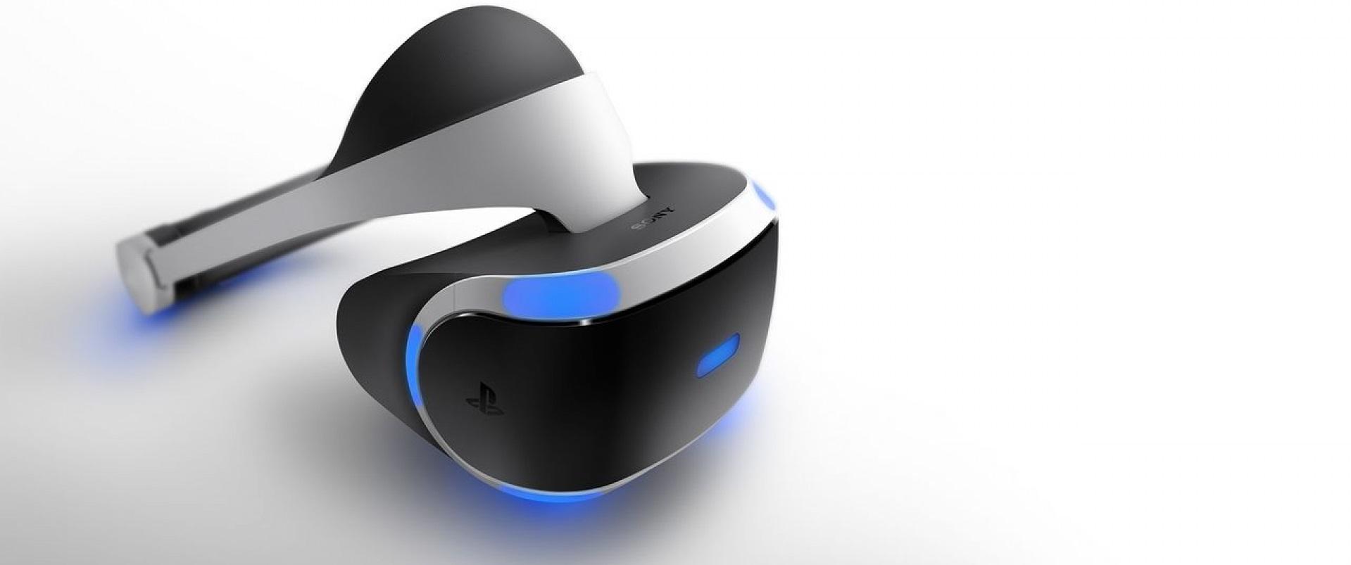 "PlayStation VR - Khi VR ""đổ bộ"" Console"
