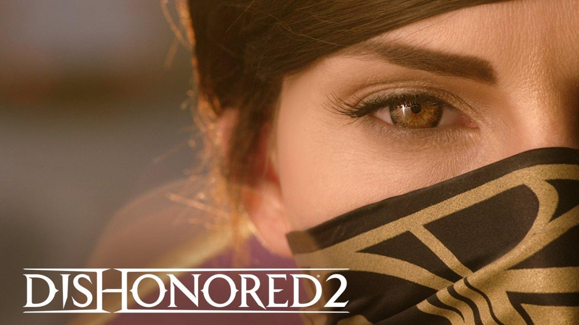 Dishonored 2 phô diễn quyền năng Emily trong live action - Tin Game