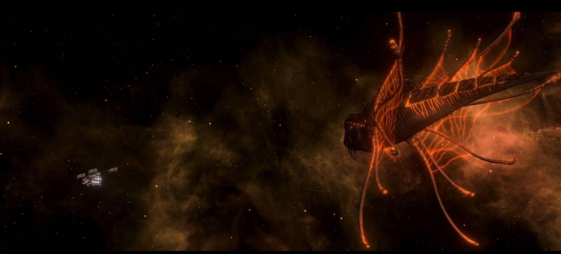 Stellaris: Leviathans - Đánh Giá Game