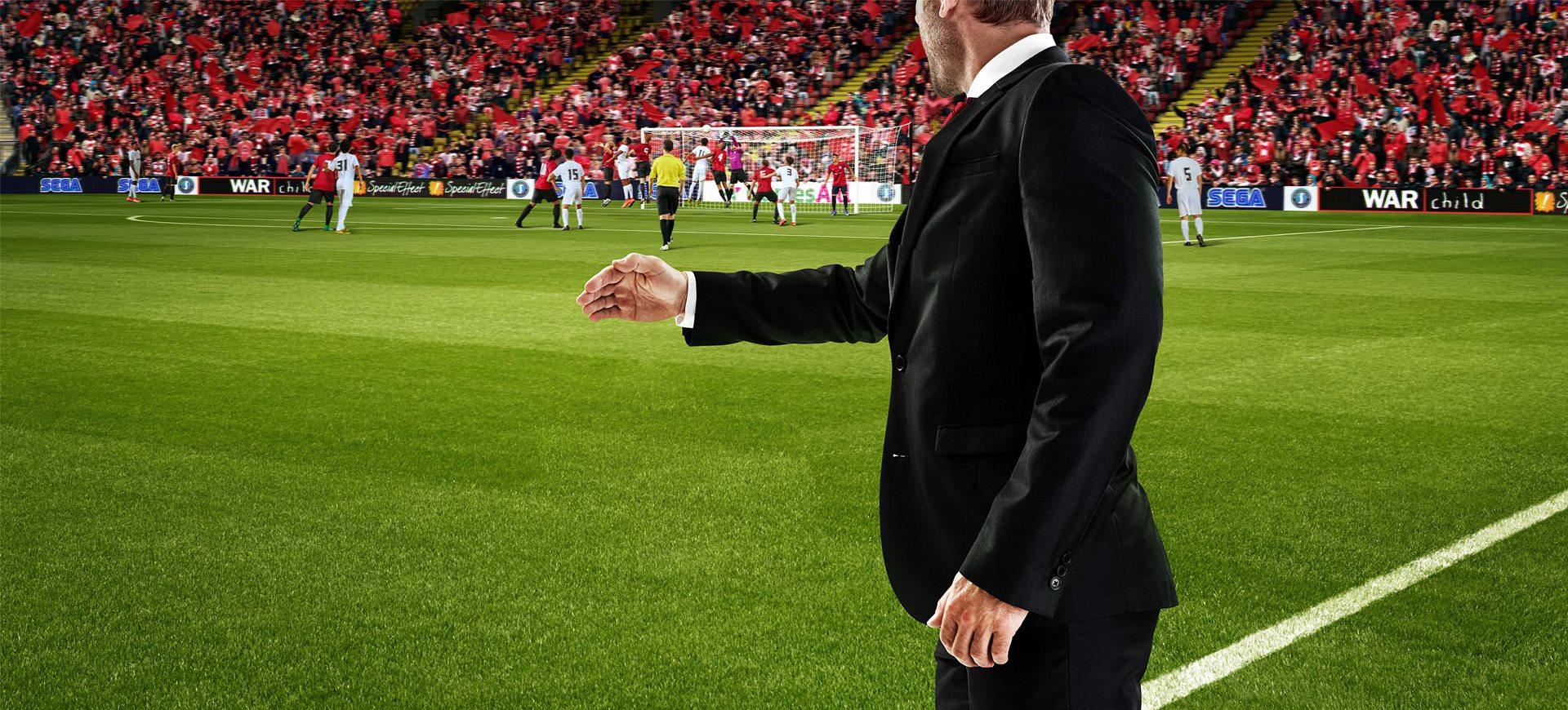Football Manager 2017 - Đánh Giá Game
