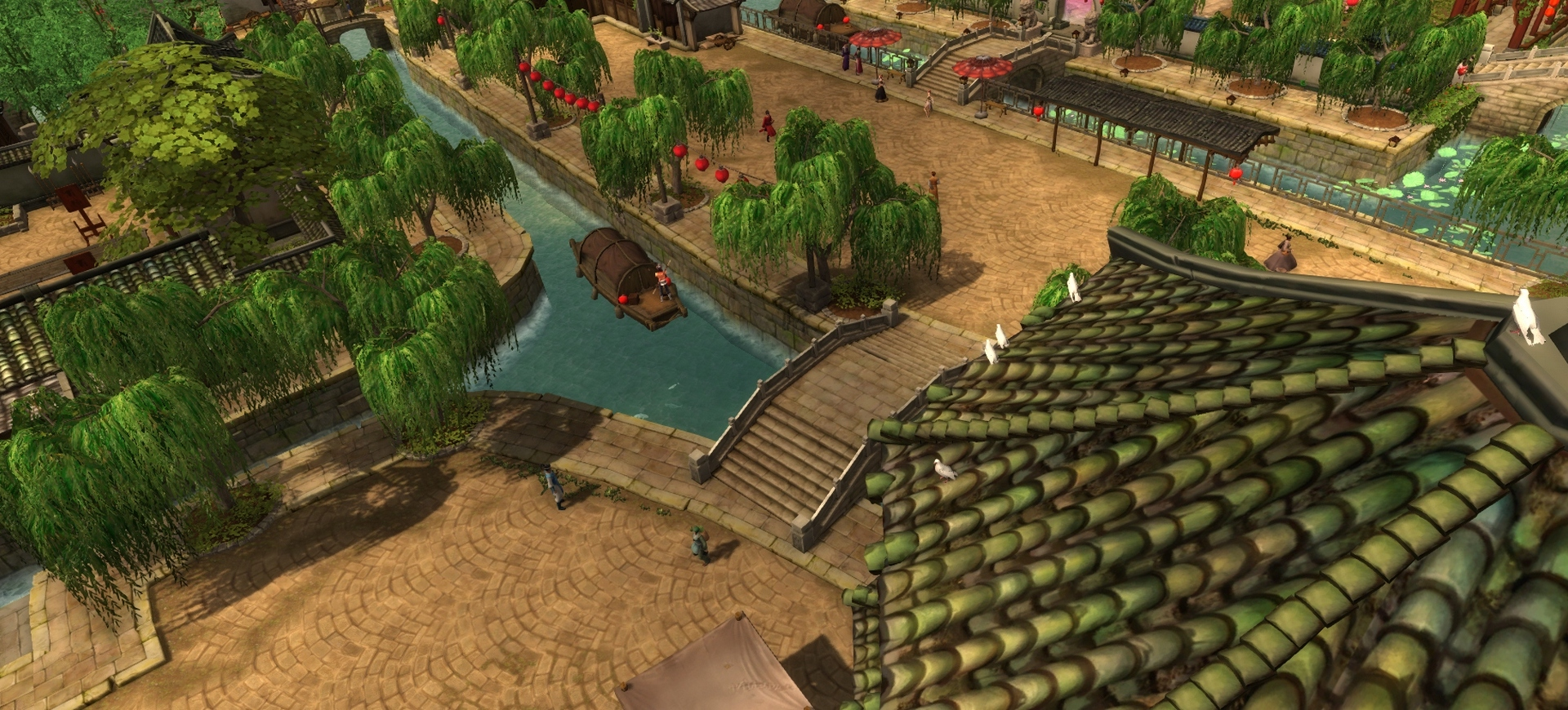 Tale of Wuxia - Đánh Giá Game