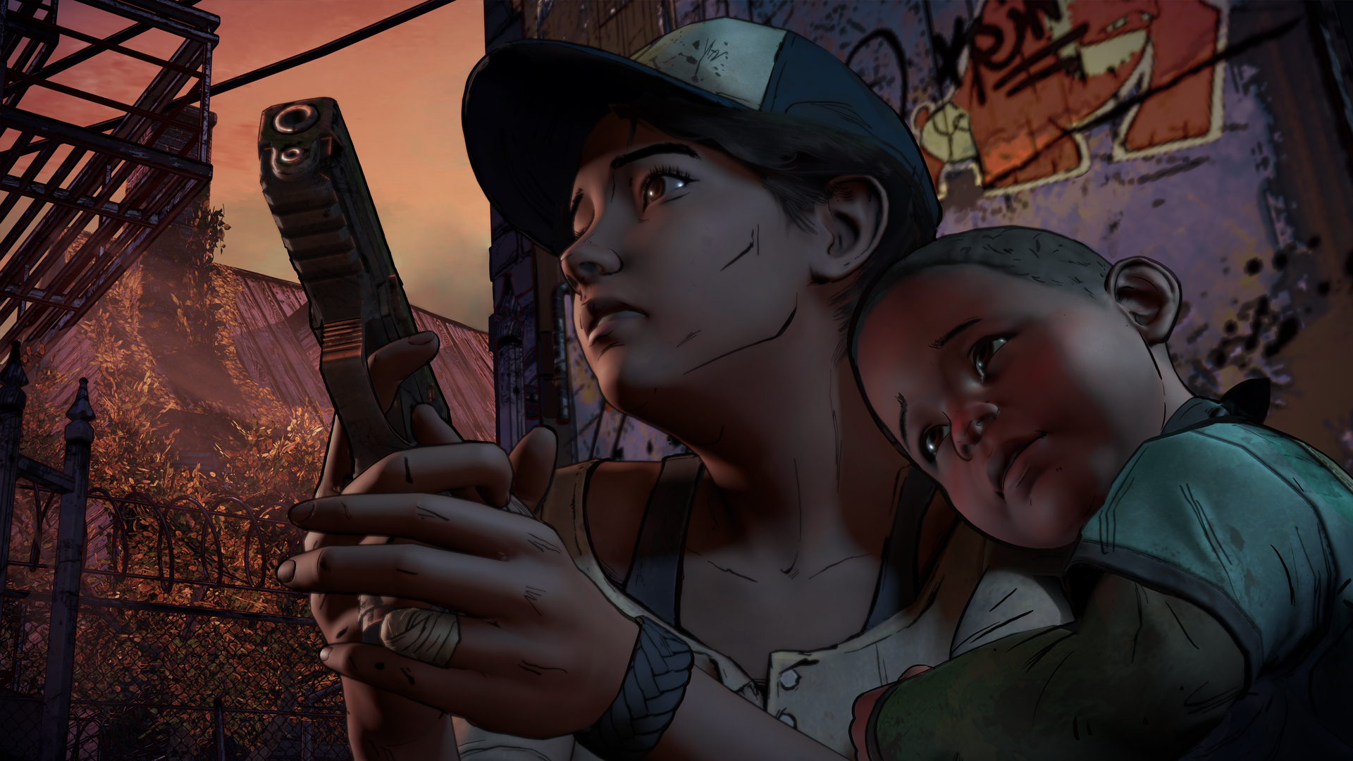 The Walking Dead: The Telltale Series - A New Frontier ra mắt trong tuần sau - Tin Game