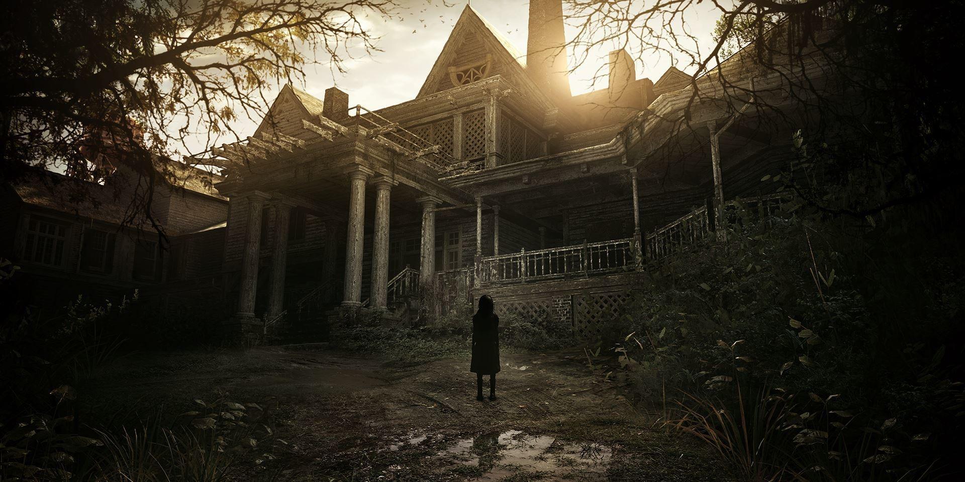 Resident Evil 7: Beginning Hour – Bí ẩn vụ thảm sát kinh hoàng
