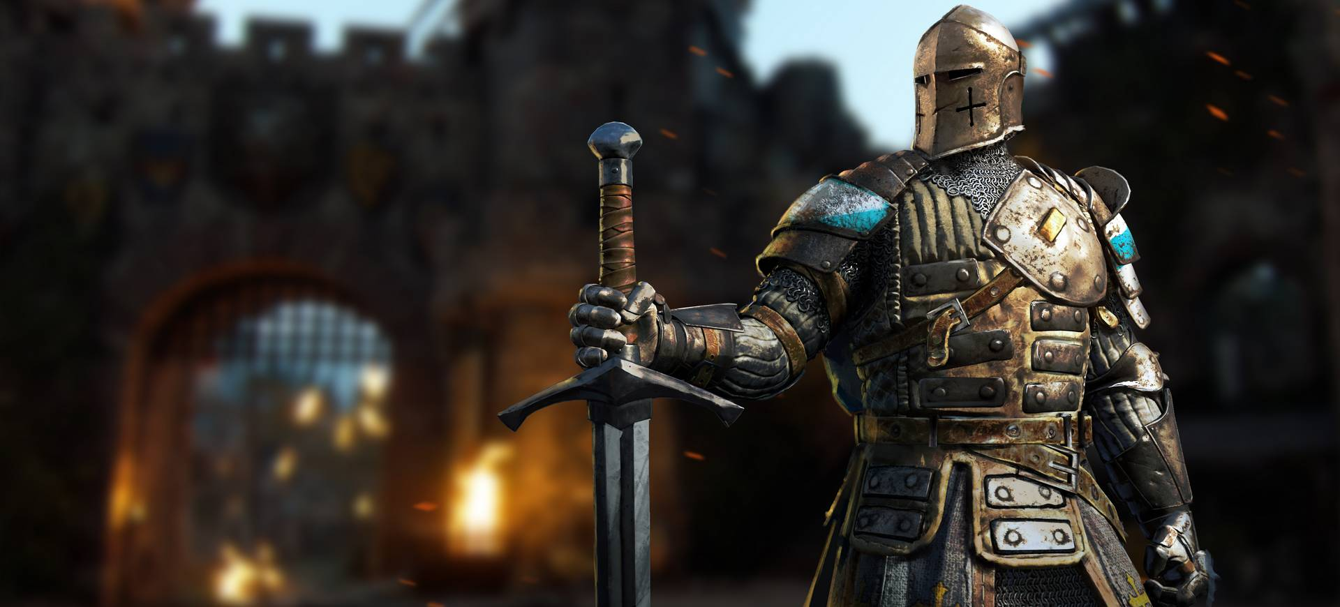 100 Code PS4 thử nghiệm Closed Beta For Honor (P3) - Giveaways