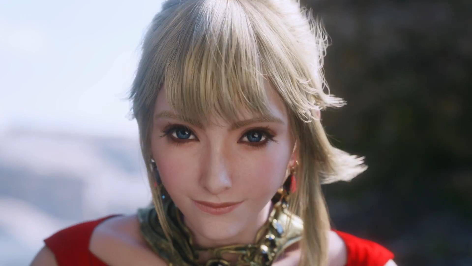 Final Fantasy nhận một lúc ba kỉ lục Guinness - Tin Game