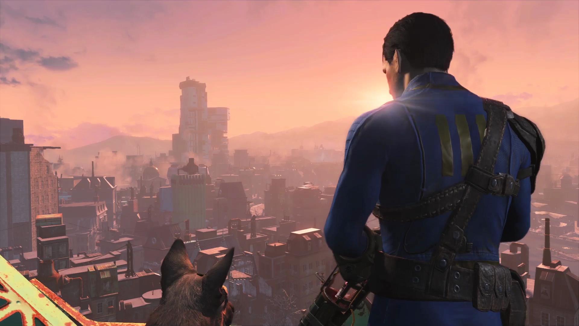 E3 2017   Fallout 4 VR sẽ góp mặt! - Tin Game