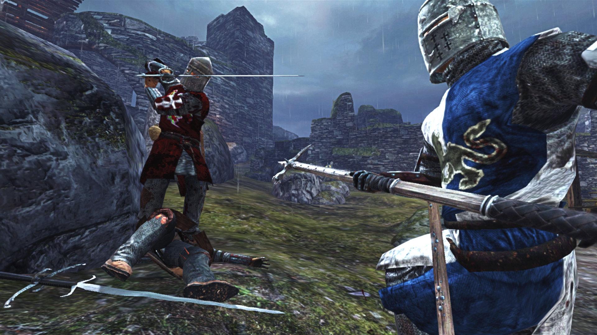 Nhận miễn phí Chivalry: Medieval Warfare trên Steam ngay bây giờ - Tin Game