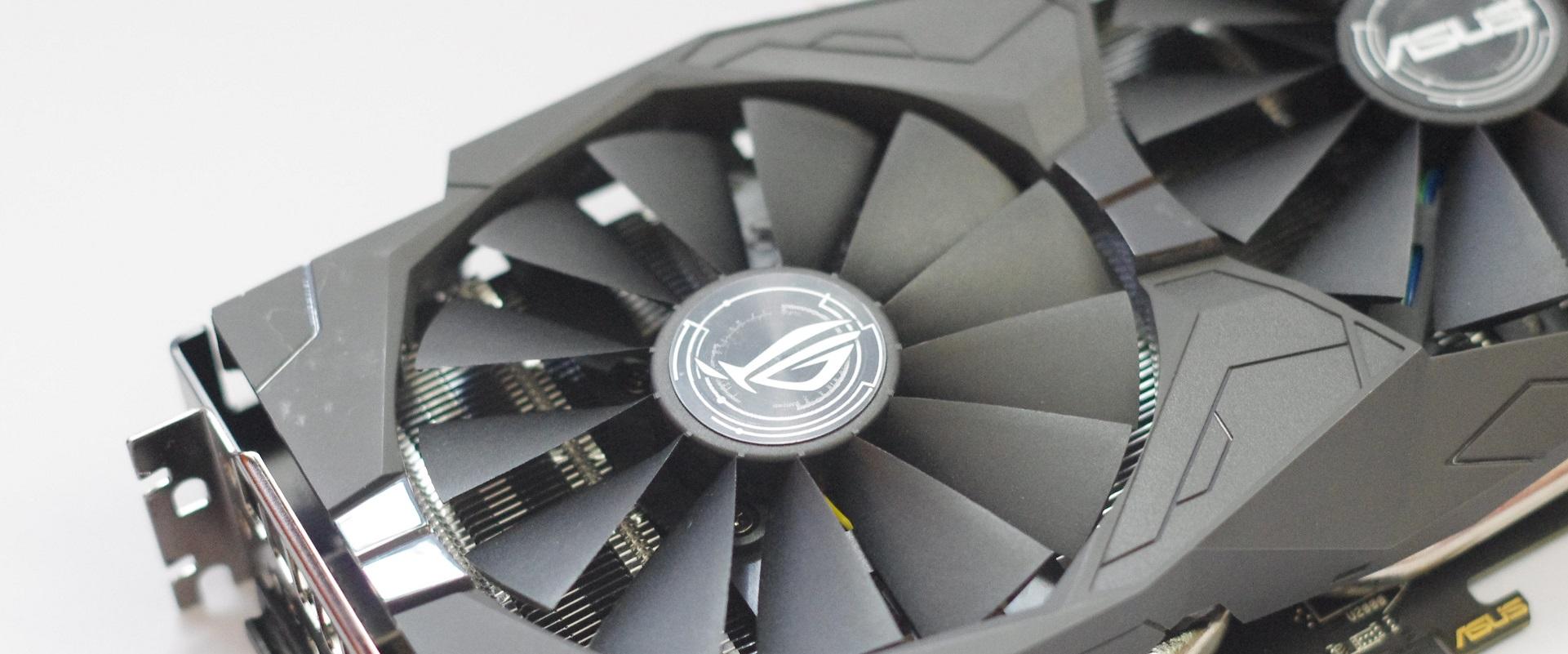 ASUS STRIX RX 570 4GB OC - Đánh Giá Gaming Gear