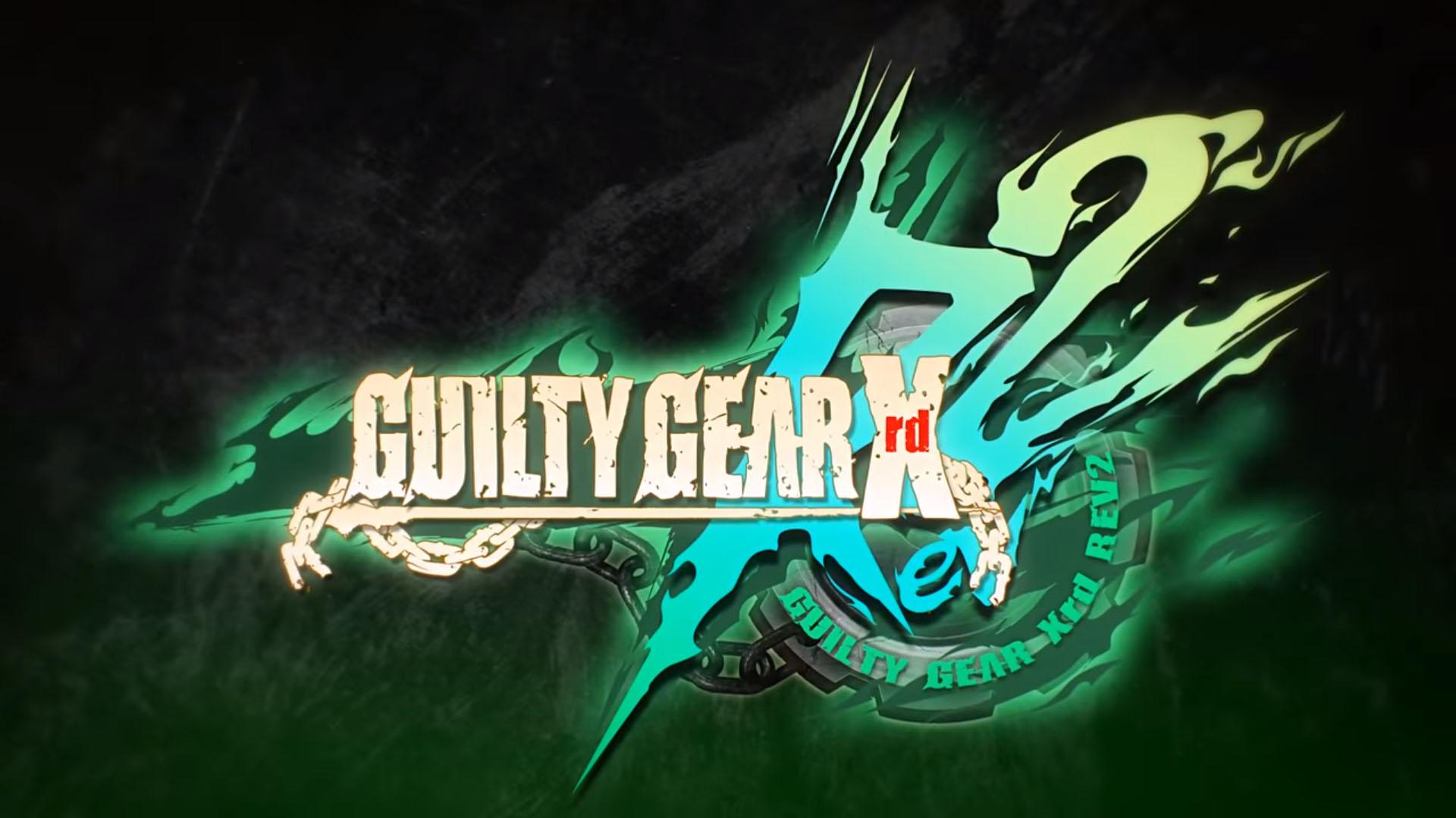 Guilty Gear Xrd: REV 2 chính thức có mặt trên Steam – Tin Game