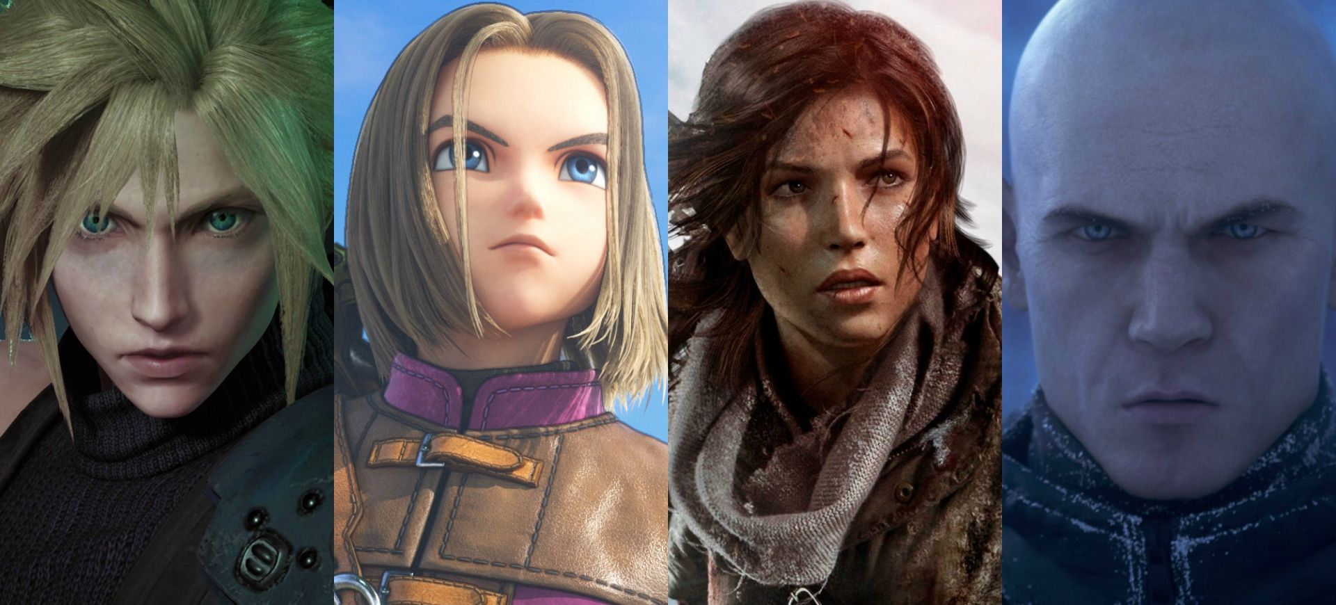 E3 2017   Square Enix - Rũ bỏ những nghi ngờ