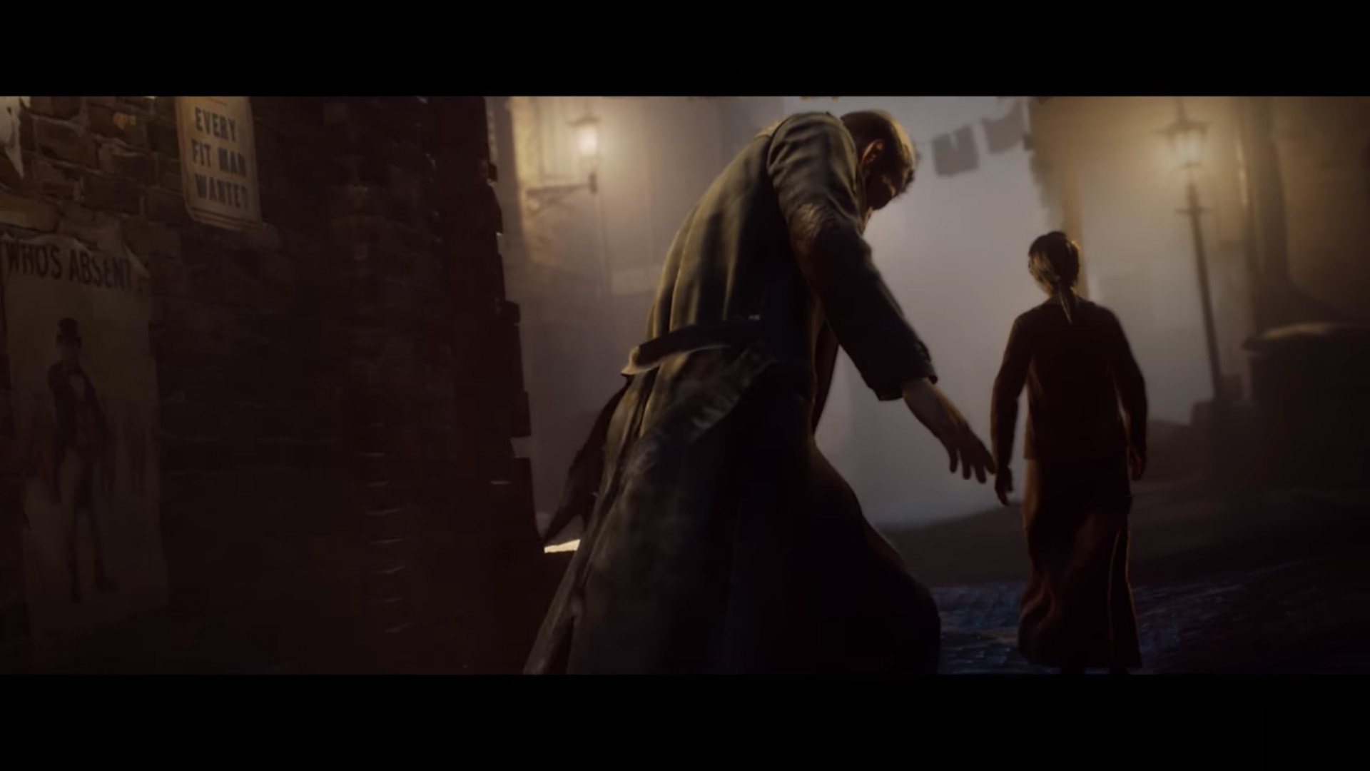 E3 2017   Vampyr tung trailer mới trước thềm sự kiện game lớn – Tin Game
