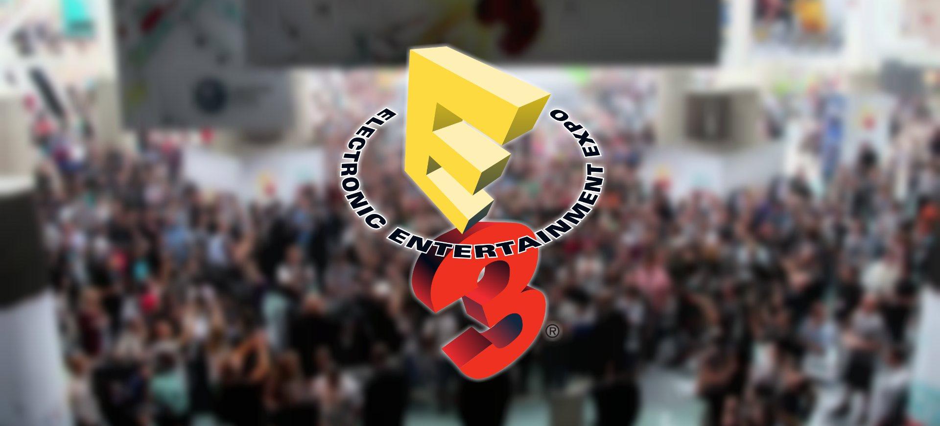 E3 2017   Lịch phát sóng sự kiện