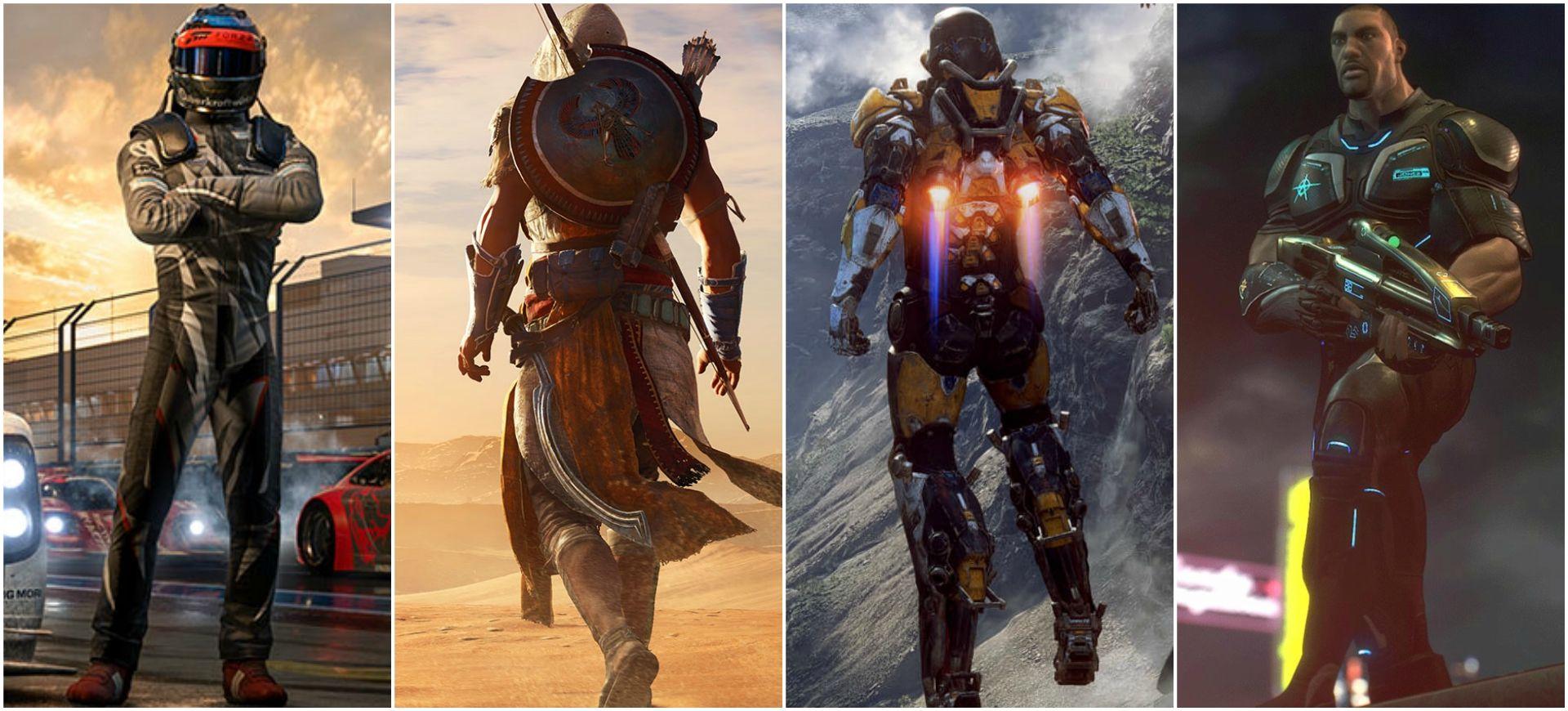 E3 2017 | Họp báo Microsoft - Hi vọng ngày trở lại!