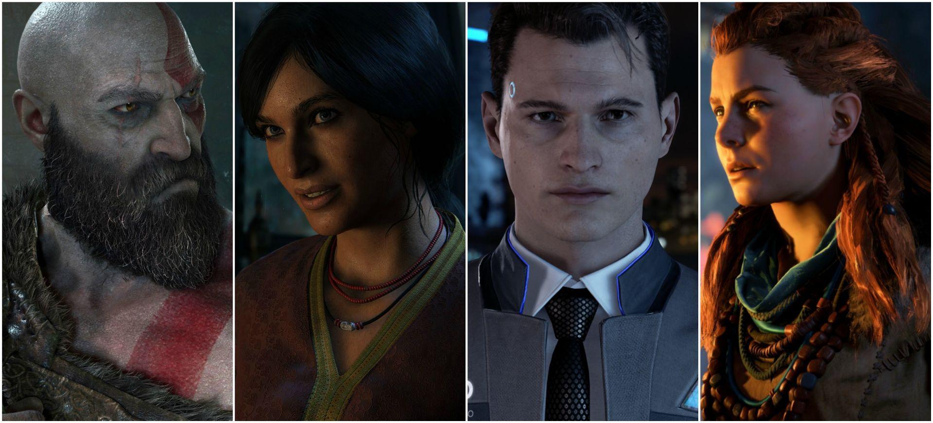 E3 2017 | Họp báo Sony - Thủ thế chờ thời