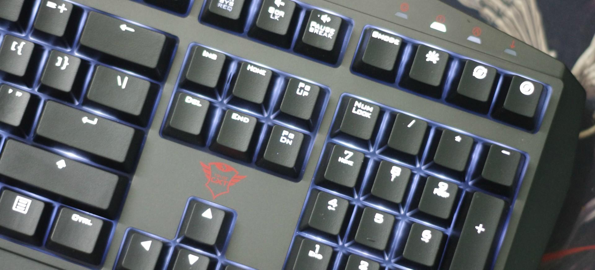 Trust Gaming GXT 880 – Đánh Giá Gaming Gear