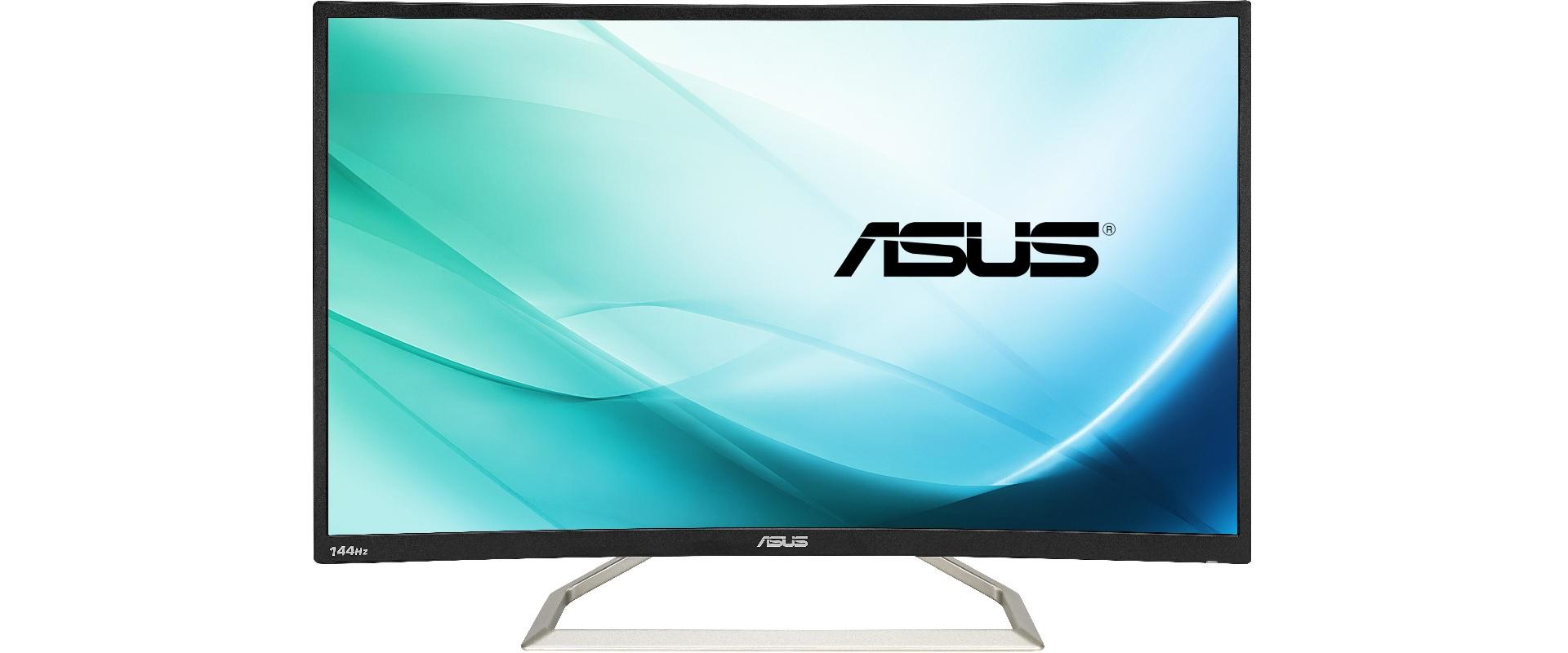 ASUS VA326H – Đánh Giá Gaming Gear