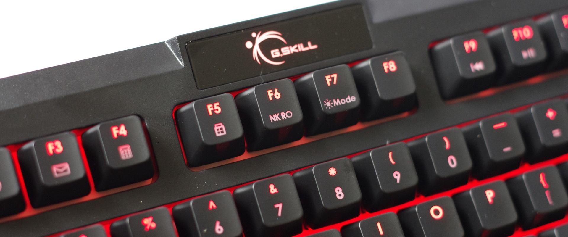 G.SKILL Ripjaws KM560 MX – Đánh Giá Gaming Gear