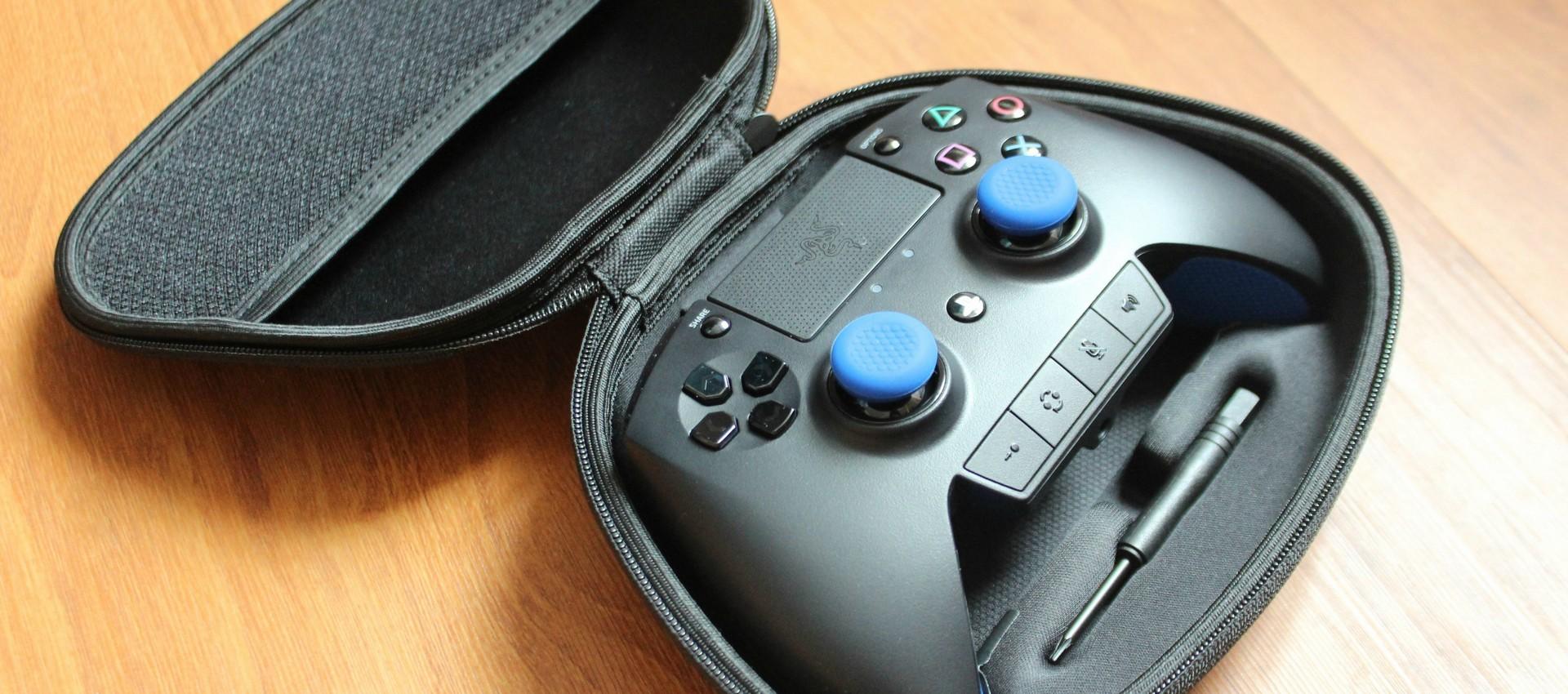 Razer Raiju – Đánh giá Gaming Gear