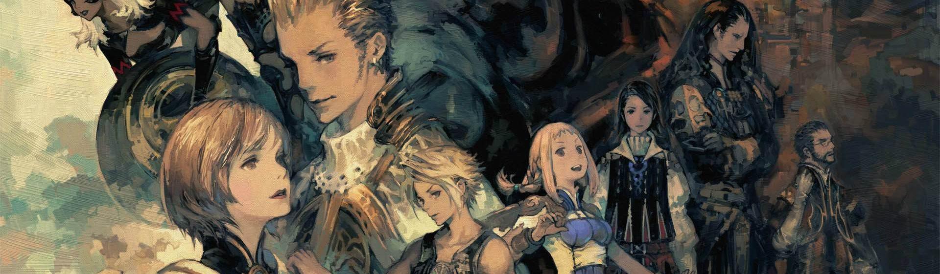 Final Fantasy XII: The Zodiac Age - Đánh Giá Game