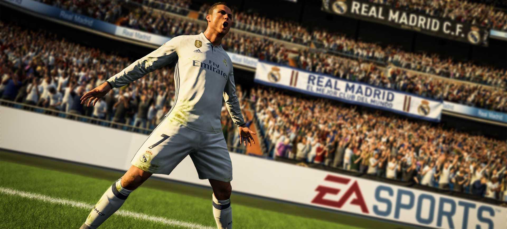 FIFA 18 - Những Thay Đổi Từ Nền Tảng Cũ - Giới Thiệu Game