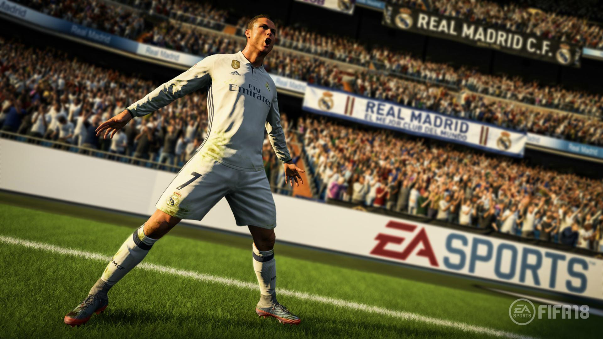 FIFA 18 chính thức ra mắt - Tin Game