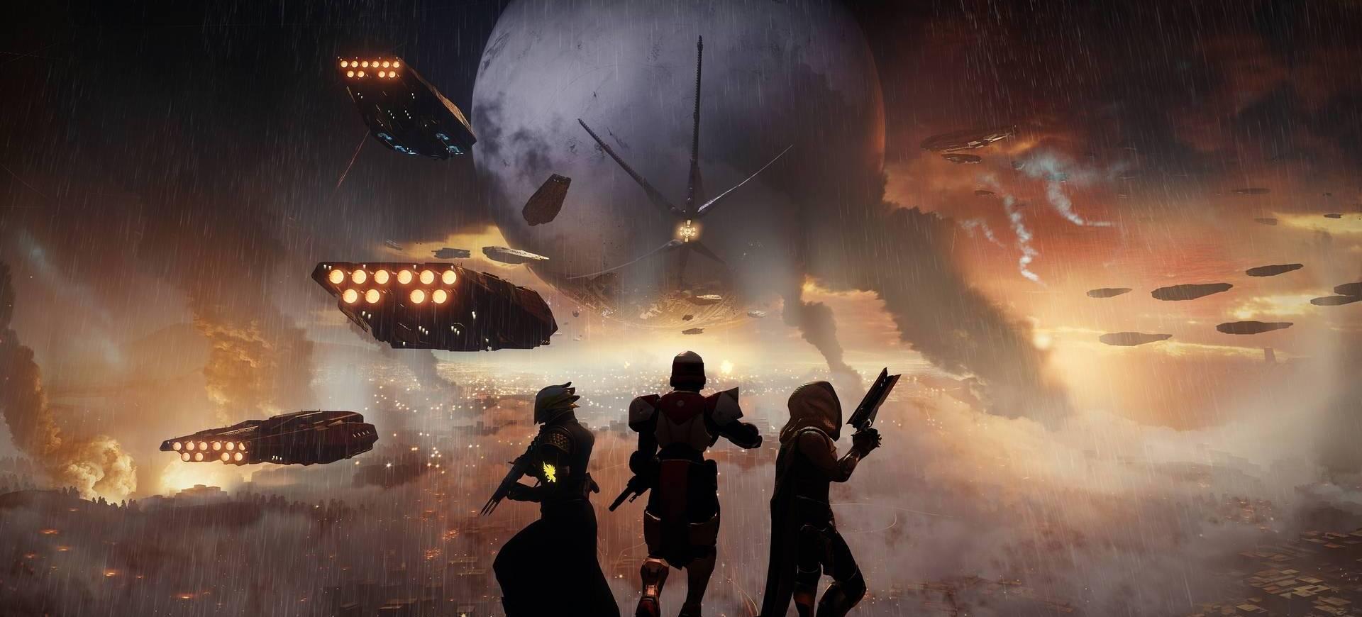 Destiny 2 - Đánh Giá Game