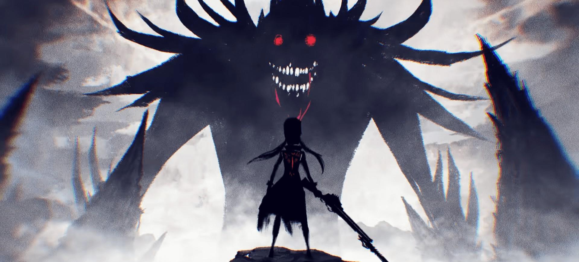 GameStart 2017: Code Vein - Tái sinh - Giới Thiệu Game