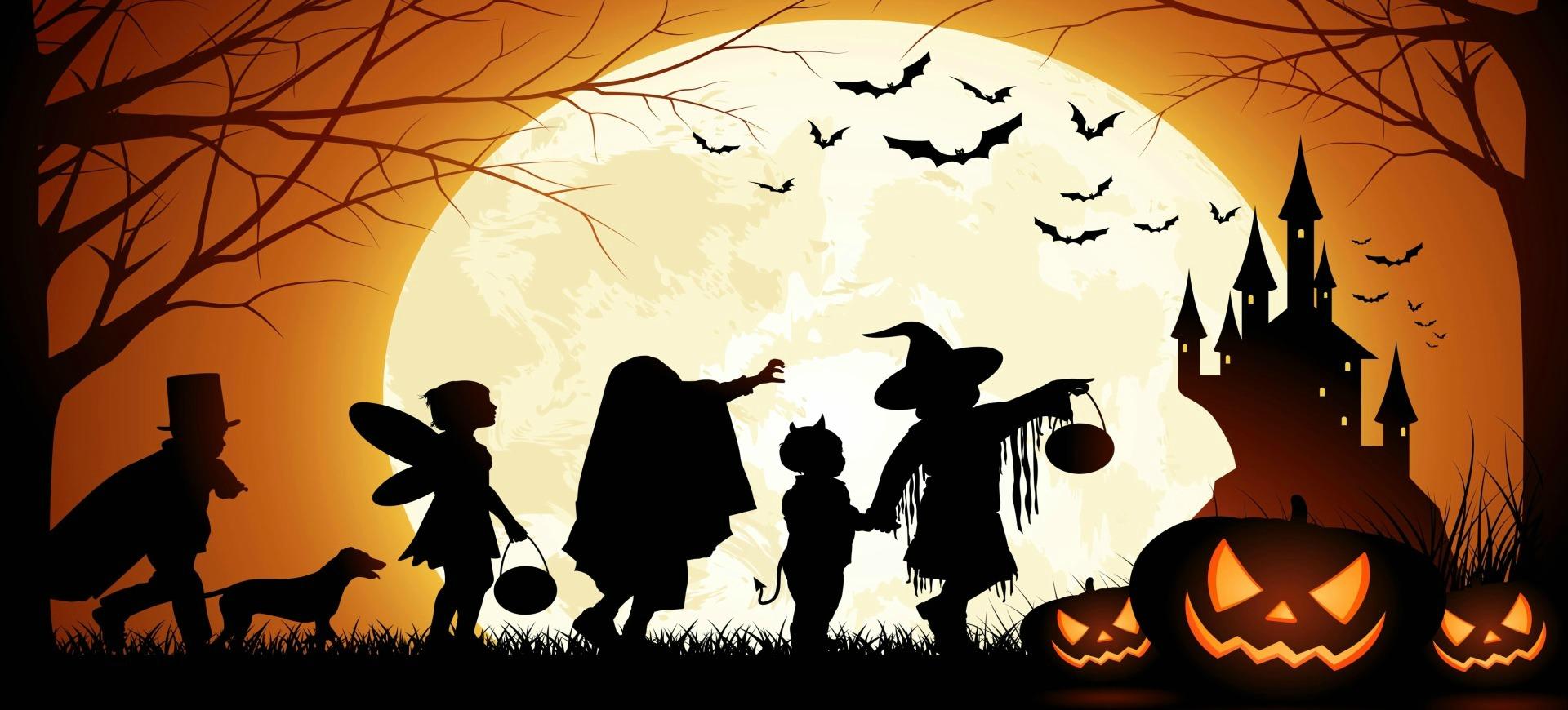 Những tựa game kinh dị đáng chơi đêm Halloween năm nay