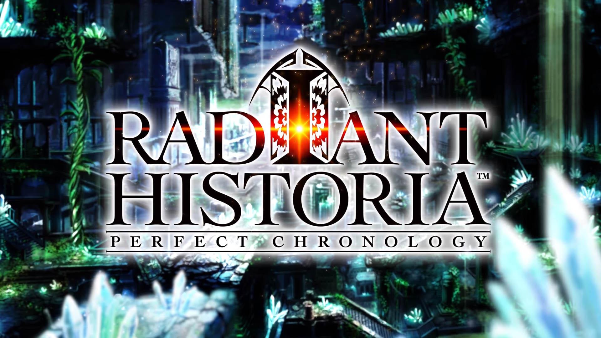 Radiant Historia: Perfect Chronology hẹn ngày đặt chân đến phương Tây – Tin Game