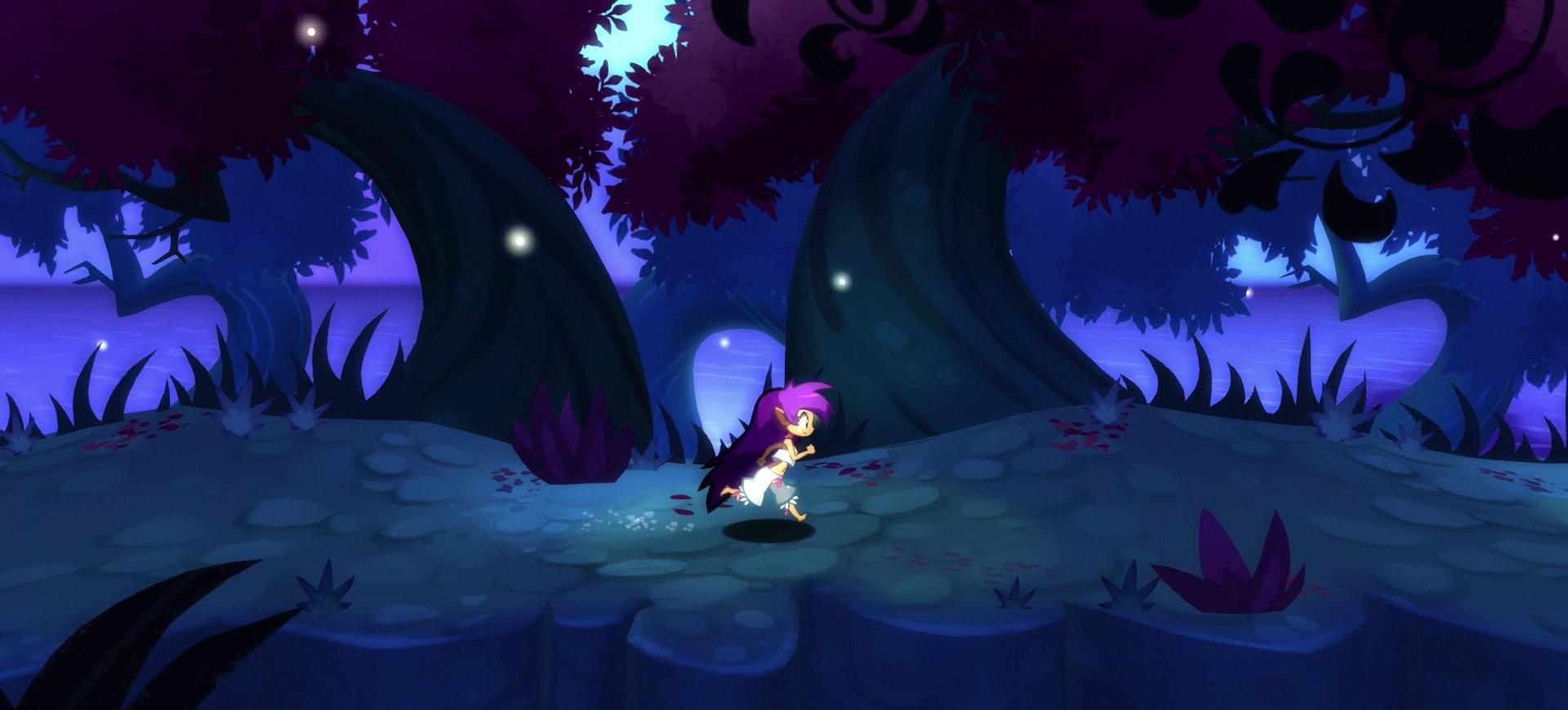 Shantae: Half-Genie Hero – Ultimate Edition chính thức phát hành - Tin Game