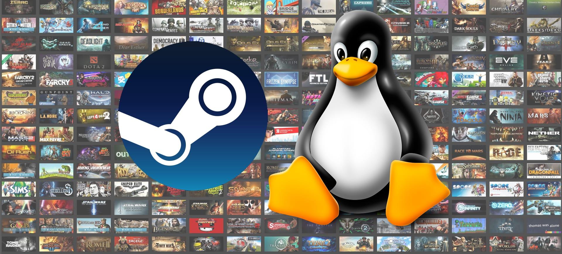 Steam Play và Proton - Kỉ nguyên mới cho Game trên Linux?