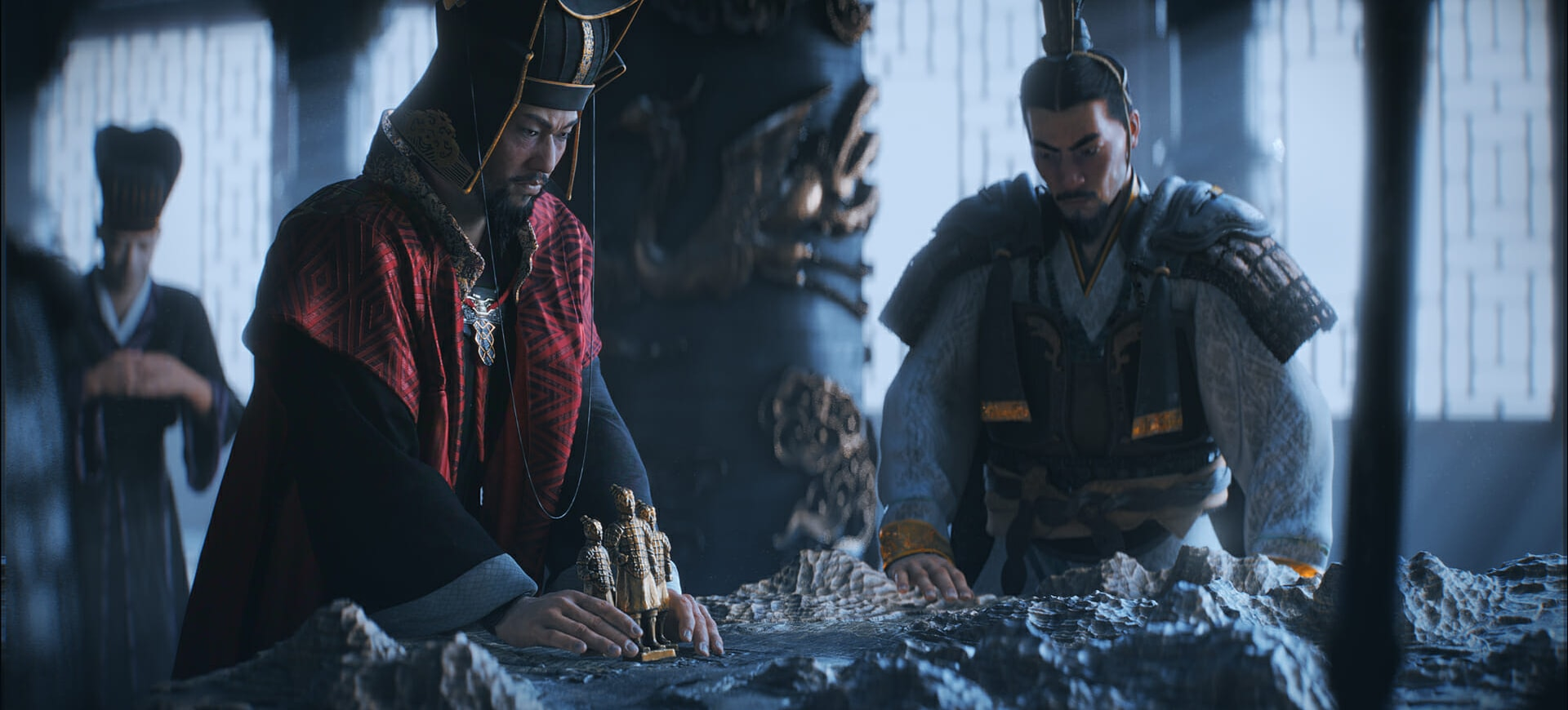Pre-Order Total War: Three Kingdoms