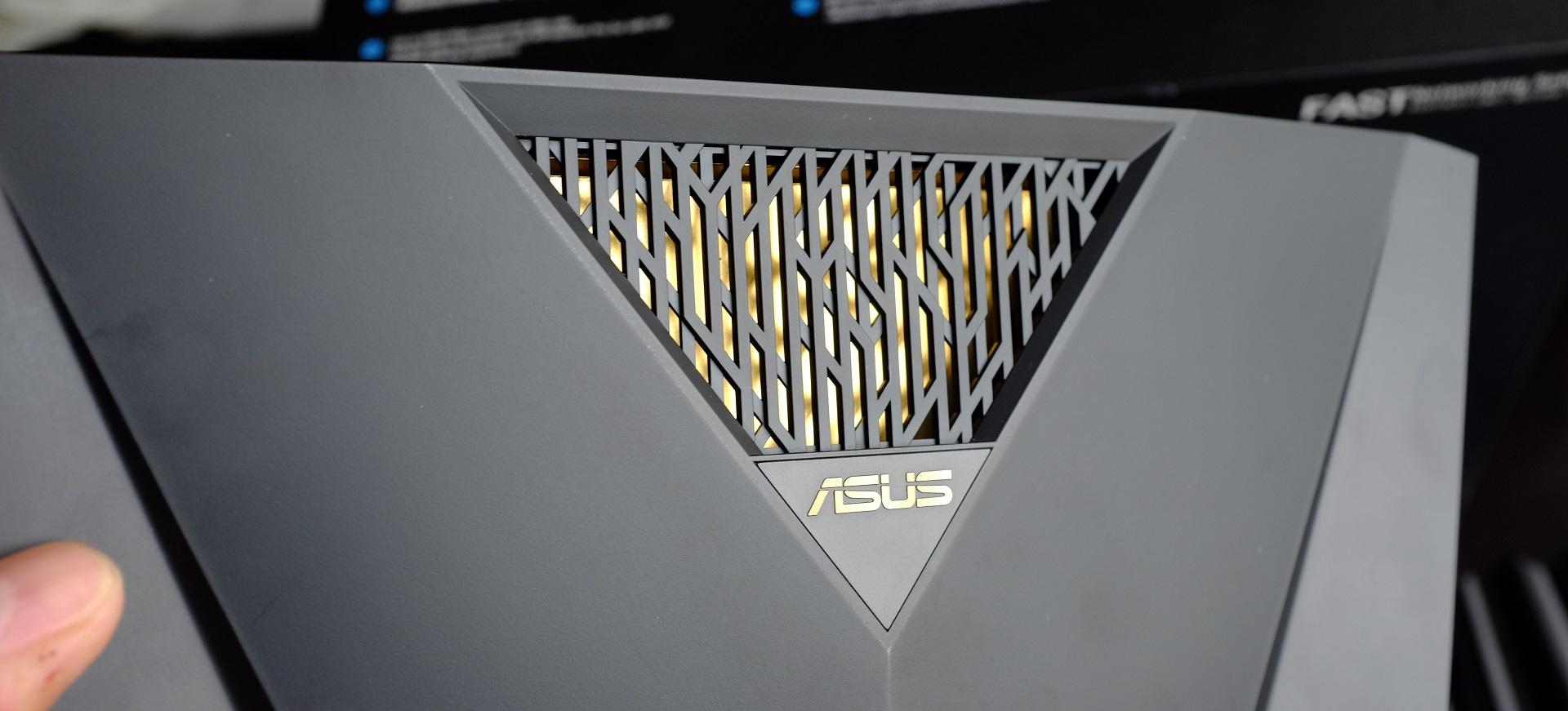 ASUS RT AX88U Gaming Router – Đánh Giá Gaming Gear