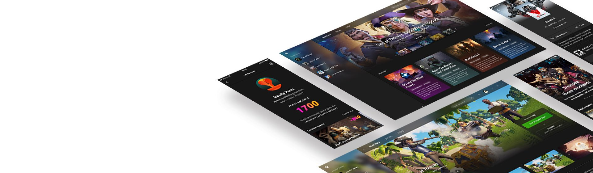 Xbox Game Pass Ultimate sẽ có giá chỉ 1 USD cùng nhiều tựa game mới