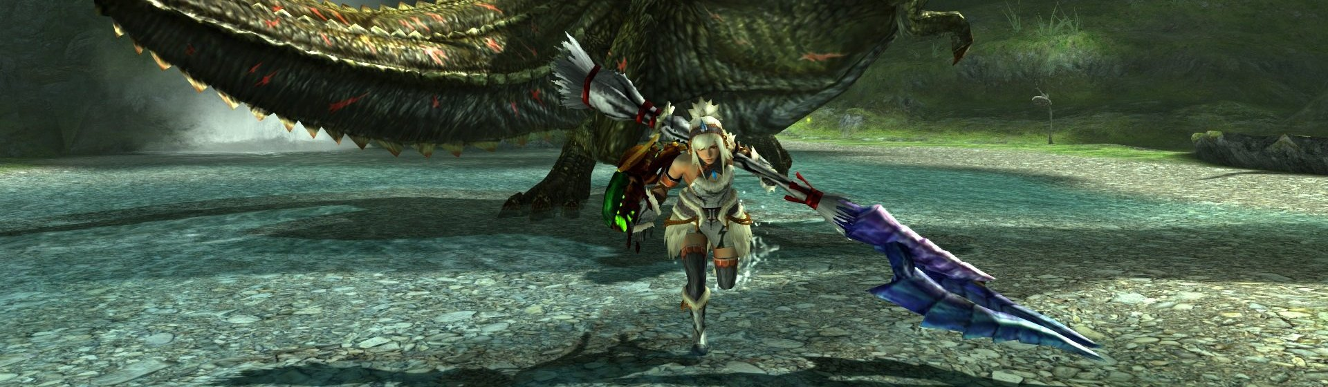 Shintaro Kojima - người sản xuất Monster Hunter Generations, rời Capcom