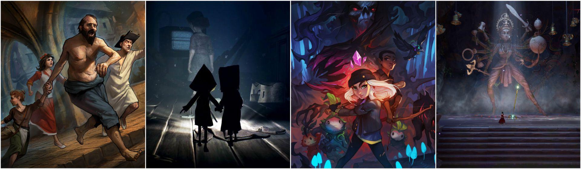 Gamescom 2020 Ngày 2