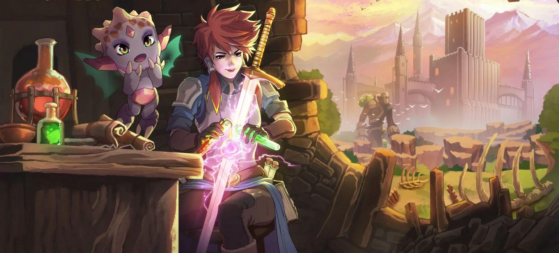 chơi thử Alchemist Adventure